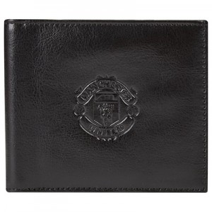 Manchester United Stadium Wallet