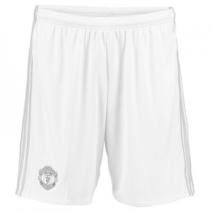 Manchester United Third Shorts 2017-18