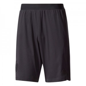Manchester United Short – Black