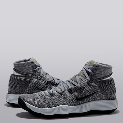 """""""Nike Hyperdunk 2017 Flyknit Basketball Shoe – Cool Grey/Anthracite-Pur"""""""