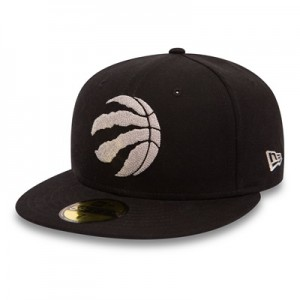"""Toronto Raptors New Era Chainstitch 59FIFTY Cap"""