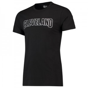 """Cleveland Cavaliers New Era Graphic T-Shirt – Mens"""