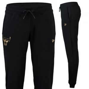 """Chicago Bulls New Era Track Pant – Mens"""