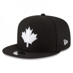 """Toronto Raptors New Era 9FIFTY On-Court Statement Edition Snapback Cap"""