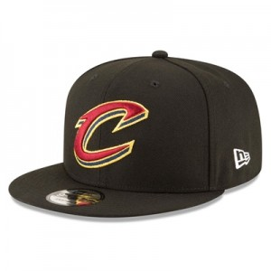 """Cleveland Cavaliers New Era 9FIFTY On-Court Statement Edition Snapback"""