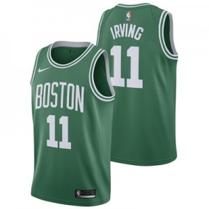 """Boston Celtics Nike Icon Swingman Jersey – Kyrie Irving – Mens"""