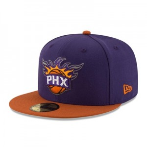 """Phoenix Suns New Era 59FIFTY Fitted Cap"""