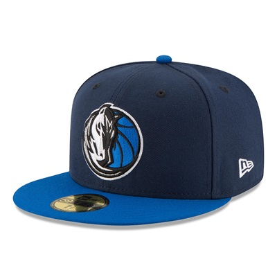 """Dallas Mavericks New Era 59FIFTY Fitted Cap"""