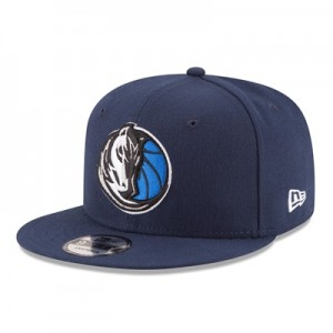 """Dallas Mavericks New Era 9FIFTY Snapback Cap"""