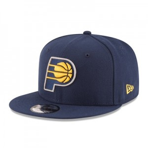 """""""Indiana Pacers New Era 9FIFTY Snapback Cap"""""""