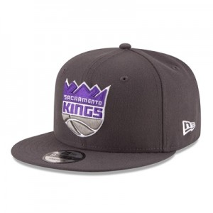 """Sacramento Kings New Era 9FIFTY Snapback Cap"""