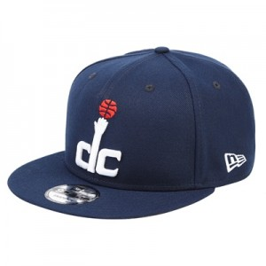 """Washington Wizards New Era 9FIFTY Snapback Cap"""