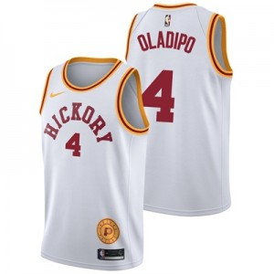 """Indiana Pacers Nike Classic Edition Swingman Jersey – Victor Oladipo -"""