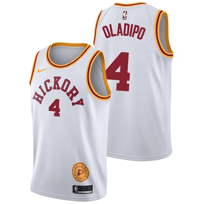 """""""Indiana Pacers Nike Classic Edition Swingman Jersey – Victor Oladipo -"""""""
