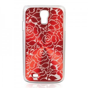 """England Red Rose Galaxy S4 Cover"""