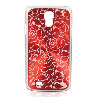 """""""England Red Rose Galaxy S4 Cover"""""""