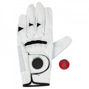 England Golf Glove