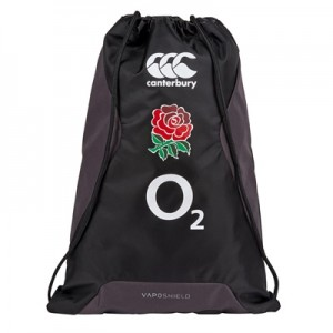 """""""England Rugby Gym Sack – Tap Shoe"""""""