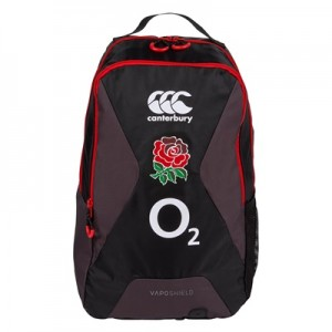 """England Rugby Small Backpack – Tap Shoe"""