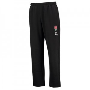 """England Rugby Fleece Pants – Tap Shoe – Kids"""