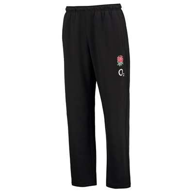 """England Rugby Fleece Pants – Tap Shoe"""