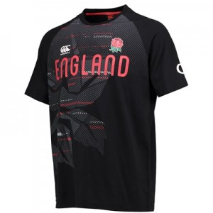 """England Rugby Vapodri Graphic T-Shirt – Tap Shoe"""