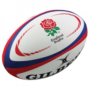 """England Replica Ball – Size 4"""