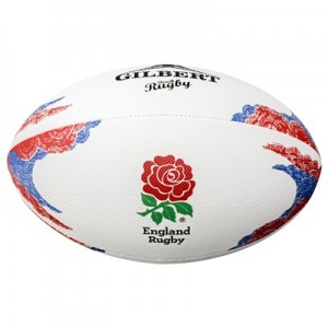 """England Beach Ball – Size 5"""