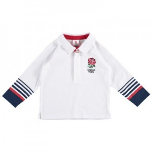 """England Kit Rugby Shirt 2017/18"""