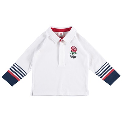 """""""England Kit Rugby Shirt 2017/18"""""""