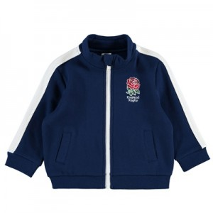 England Zip Jacket
