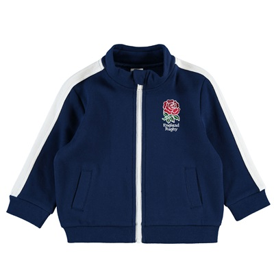 """England Zip Jacket"""