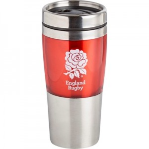 """England Travel Mug"""