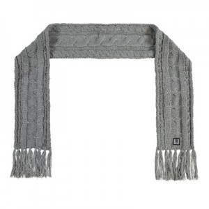 England Cable Scarf