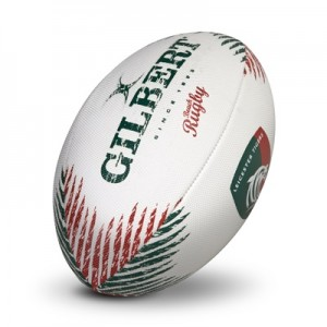 """Leicester Tigers Beach Ball"""