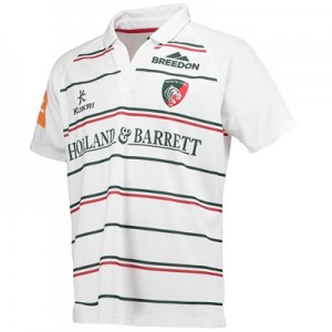 """Leicester Tigers Alternate Replica Jersey 2017/18"""