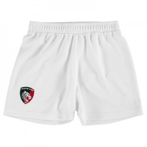 """Leicester Tigers Alternate Replica Short 2017/18 – Junior"""