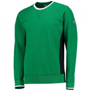 Wimbledon Sweater – Mens Green