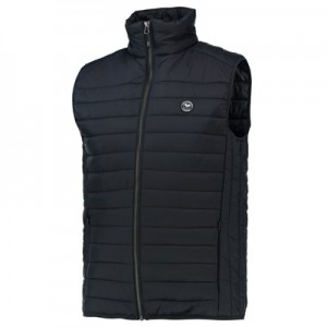 Wimbledon Gilet – Midnight – Mens