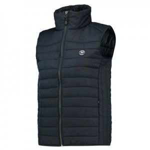 Wimbledon Gilet – Midnight – Ladies