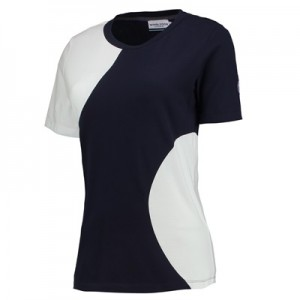 Wimbledon Logo T-Shirt – Ladies