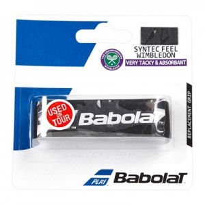 Wimbledon Babolat Replacement Grip
