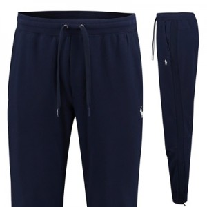 Wimbledon Ralph Lauren Ball Boy Pant – French Navy
