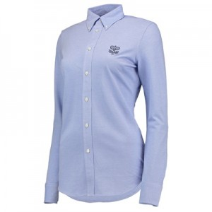 Wimbledon Ralph Lauren Oxford Shirt – Harbor Island – Ladies
