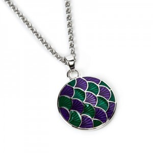 Wimbledon Necklace with Pendant