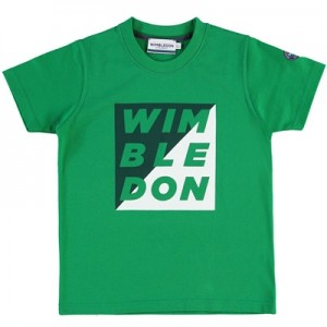 Wimbledon T-Shirt – Amazon – Boys