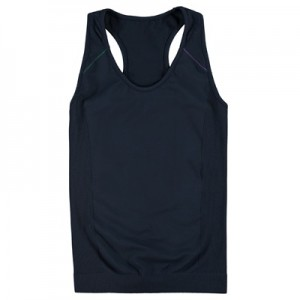 Wimbledon Performance Vest – Midnight – Ladies