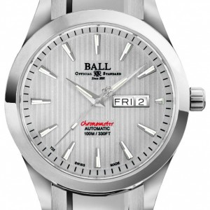 Ball Engineer II Chronometer Red Label NM2026C-SCJ-WH