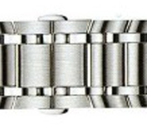 Baume et Mercier Classima 20mm Stainless Steel Bracelet MX0060J7