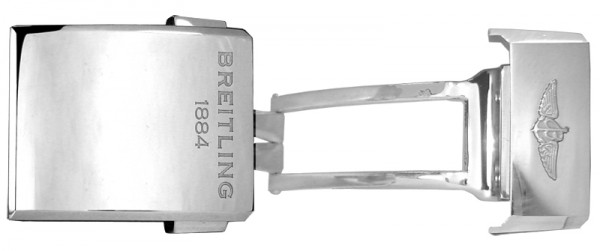 Breitling 20mm Deployment Buckle OR-DP A20D2  / A20D4